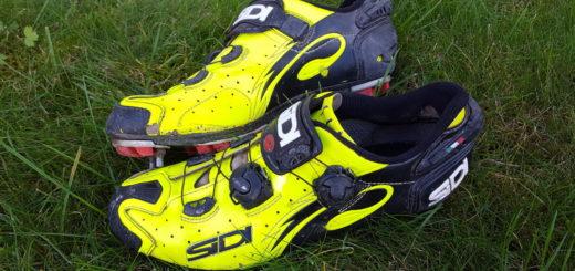 Sidi Drako Carbon SRS chaussures VTT XC