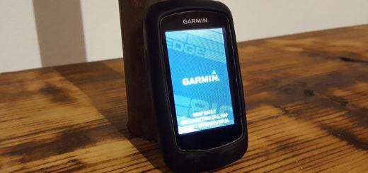 Master Reset GPS Garmin Edge 810