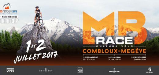 Ouverture des inscriptions MB Race 2017