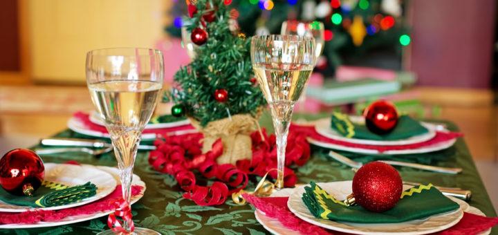 Craquer ou résister ? - Repas de Noël et de la Saint Sylvestre