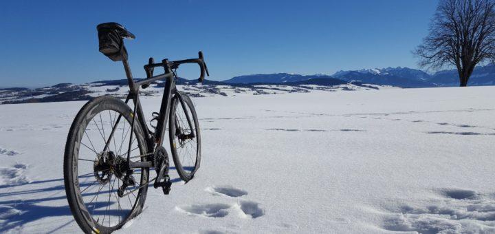 Programme d'entrainement cycliste en décembre