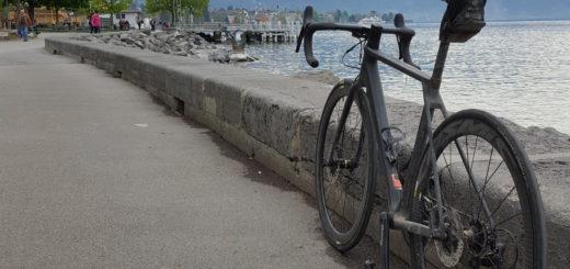 Programme d'entrainement cycliste en février