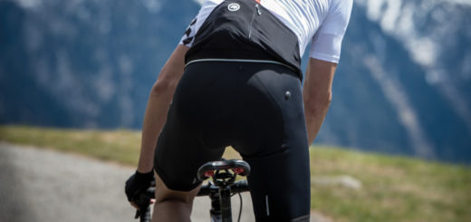 Confort et vélo, le meilleur cuissard ? Assos !