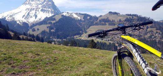 Programme d'entrainement cycliste en mai