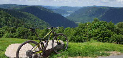 Programme d'entrainement cycliste en août
